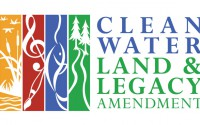 Clean water legacy amendment