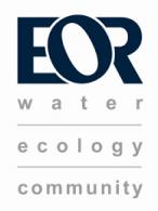 EOR logo
