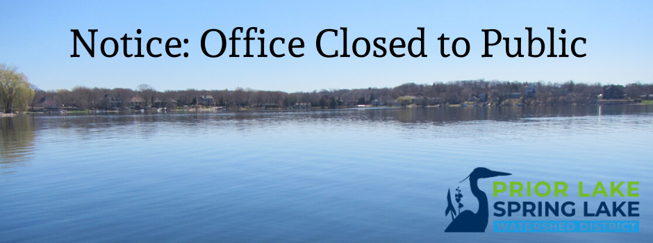 Office Closed to public- website banner (1)