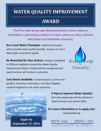 WQ Improvement Award FLYER_front