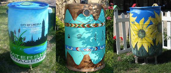 rainbarrels-painted-1