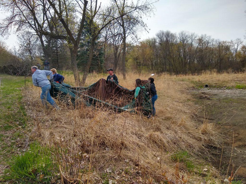 volunteer | Prior Lake Spring Lake Watershed District